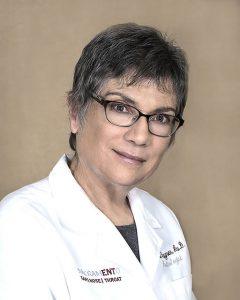 Sandra Rayner, AuD, CCC-A | Sacramento ENT