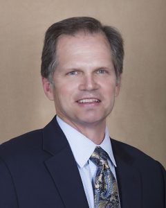 Jeff Dudley, MS, CEO | Sacramento ENT