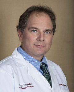 David A. Evans, MD, FACS | Sacramento ENT