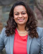 Parita Shah, PA-C | Sacramento ENT